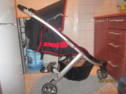 Супер удобная и компактная коляска britax beep