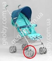 Куплю переднее колесо коляски-трость D208dr-f Goodbaby
