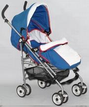 Продам коляску-трость Geoby D388