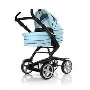Продам  коляску-трансформер АВС Design 3-Tec (Германия)