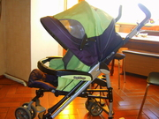 Продам прогулочную коляску Perego Pliko P3