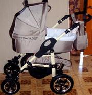 Детская коляска SATURN 2в1 (Польша)
