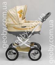 коляска geoby goodbaby