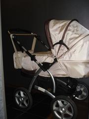 универсальная коляска,  GEOBY