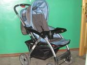 Детская коляска ГЕОБИ