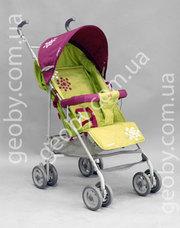 коляска-трость Geoby D208DR-F