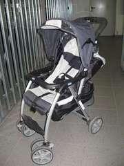 Продам детскую коляску  CHICCO SimpliCity б/у