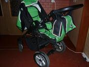 Продам детскую коляску 2 в 1 Tako Jumper X