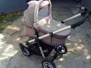 Продам детскую коляску Андрокс Стило в отличном состоянии!!!