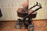 Продам детскую коляску 2в1 ABC design 4-tec
