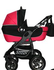 продам коляску sojan since 1979(Польша)