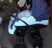 Продается коляска Zippy Titus 2в1