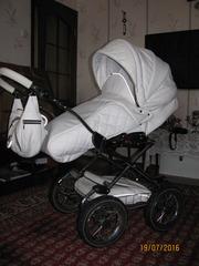 НЕМЕЦКАЯ Универсальная Детская коляска 2 в 1