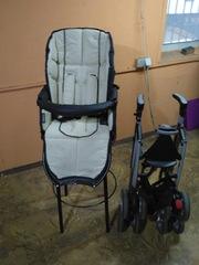 Продам коляску-прогулку Bebecar в отличном состоянии