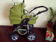 Продам универсальную детскую коляску б/у