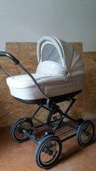 Детская коляска 2в1 Roan