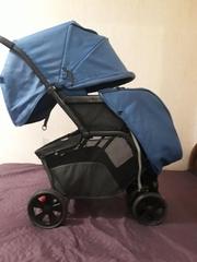 Продам  детскую коляску Geoby C550