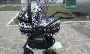 Продаётся универсальная коляска Anmar Hilux 2 в 1 (Анмар Хилюкс)