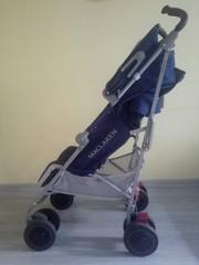Детская прогулочная коляска Maclaren