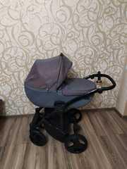 Продам коляску 2 в 1 польской фирмы   Tako Baby.